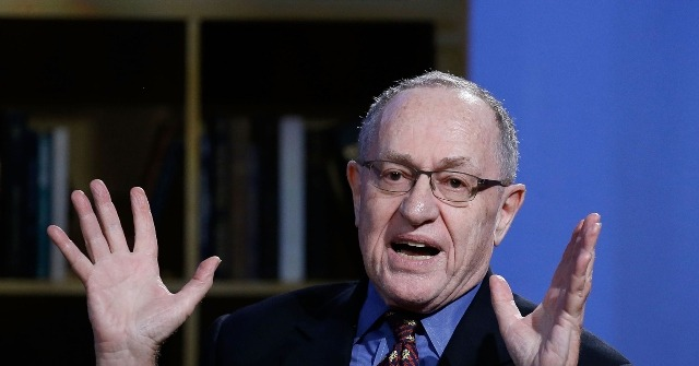 Psychiatrist Calls Alan Dershowitz Psychotic for Defending Trump