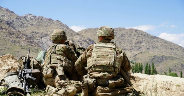 Two U.S. Soldiers Killed by Afghanistan Roadside Bomb