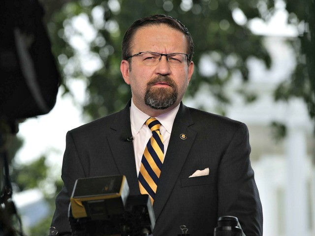 Gorka: Beijing, Pyongyang, Moscow, Tehran Now Know America's Strength