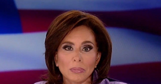 FNC's Pirro: Admit It, Nancy Pelosi –