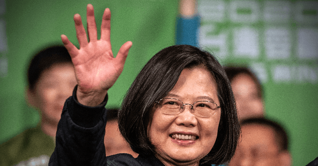 Rick Fisher: Taiwan Election a Rebuke to Beijing, a Win for Freedom