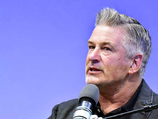 Alec Baldwin: Trump Supporters Responsible for 'Near Moral Collapse of This Country'