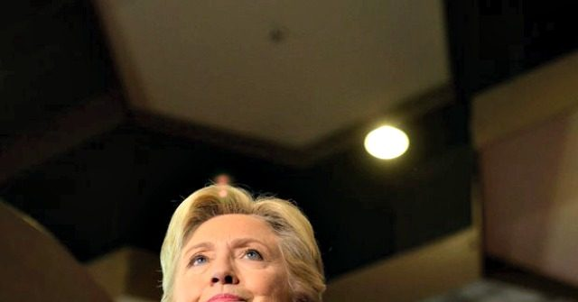 Hillary Clinton's Lawyers Received FBI 'Special Treatment'