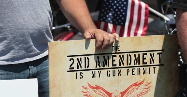 VA Dems Drop AR-15 Confiscation When 1000s of NRA Members Show