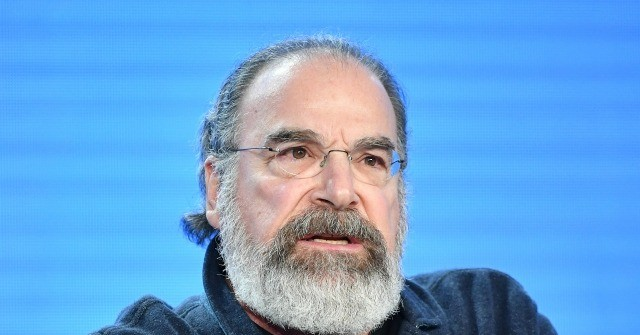 'Homeland' Star Mandy Patinkin: Trump a 'Cancer That Affects the World'