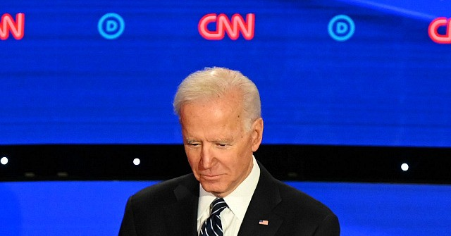 Fact Check: Biden Falsely Claims He Opposed Iraq War from Beginning