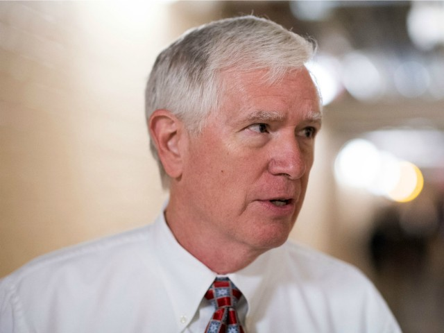 Mo Brooks on Impeachment: Americans 'Should Be Angry About This Effort to Defraud the American People'   Breitbart
