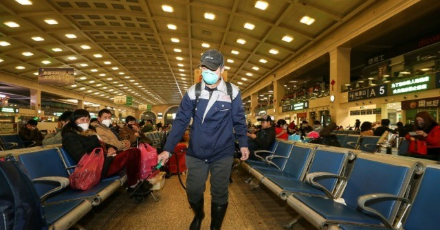 China virus death toll jumps to 17, officials say avoid epicentre city