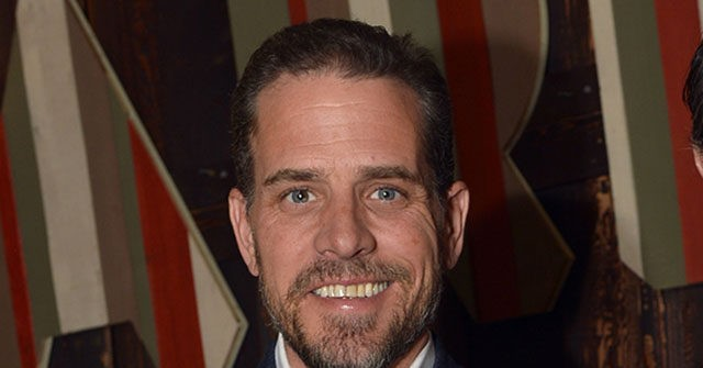 Report: Hunter Biden 'Prepping' for Possible Impeachment Testimony