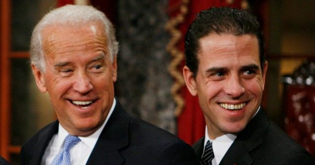 Pollak: House Democrats Accidentally Make Case for Calling Joe, Hunter Biden as Witnesses in Senate Trial
