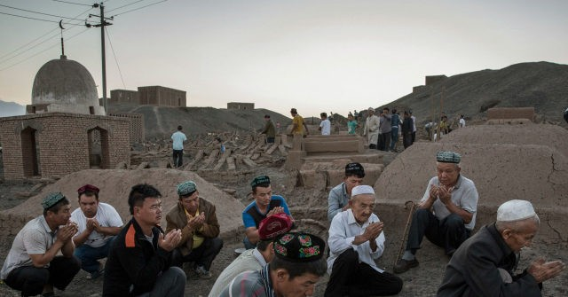 Uyghurs: Chinese Concentration Camp Prisoners at Risk for Coronavirus
