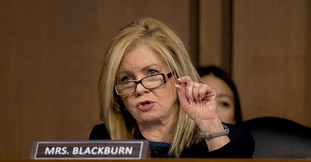 Over the Target: Blackburn Draws Ire of Trump Foes as She Exposes Vindman