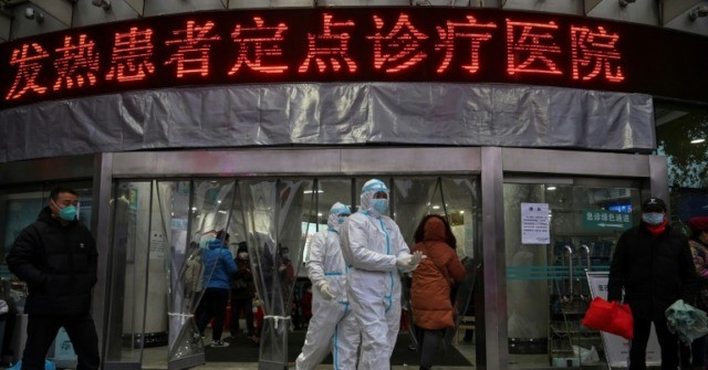 China Virus Toll Rises to 54 Dead, More than 300 New Cases