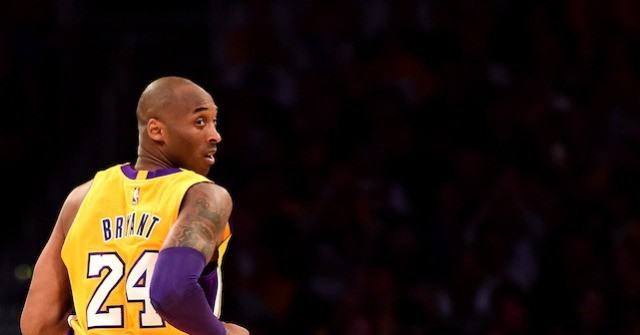 Report: Kobe Bryant, Daughter Die in a Helicopter Crash