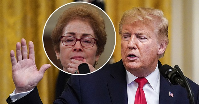 Nolte: The Trump 'Get Rid of Her' Tape Is Another Dumb Media Hoax