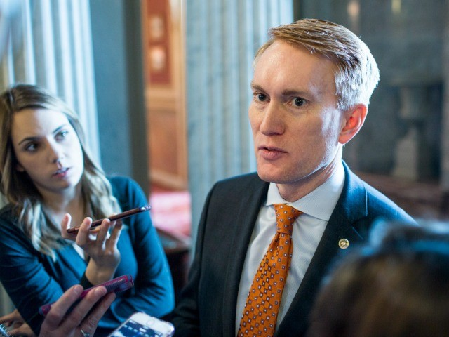 GOP Sen. Lankford: We Need to See Bolton Manuscript