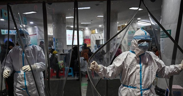 Reports: Communist Party Actively Deflating Coronavirus Patient Counts