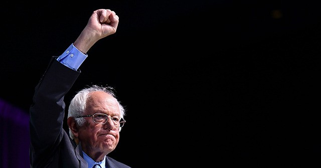 Poll: Bernie Sanders Takes 15 Point Lead in New Hampshire