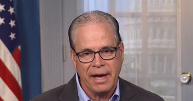 Mike Braun: 'Several Democrats' Squirming over Whether to Acquit Trump