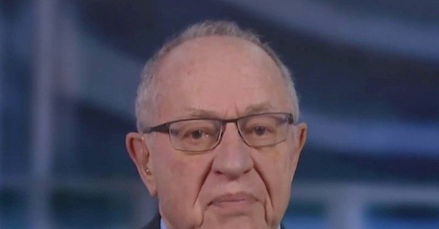 Dershowitz Takes on ABC's 'The View' over Constitutionality of Impeachment –