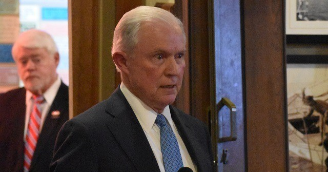 Sessions: 'Perfectly Appropriate' for Trump to Ask Questions About Joe and Hunter Biden, Ukraine