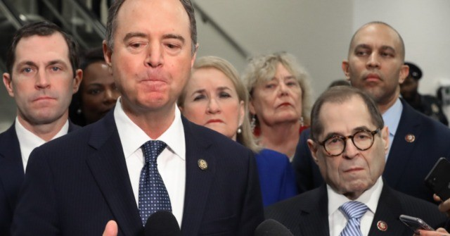 Day 1 of Impeachment Q&A: Schiff Undermines His Case for Witnesses