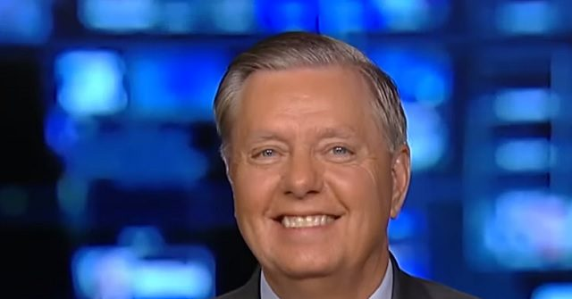 Graham: There Are '53 Republican Votes to Call Hunter Biden'