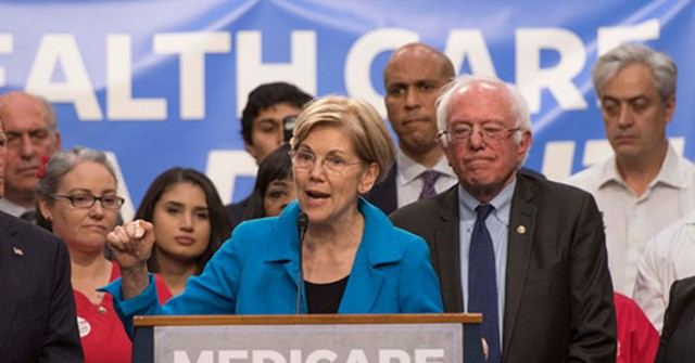 Poll: 'Medicare for All' Unpopular in Battleground States – Even Among Democrats