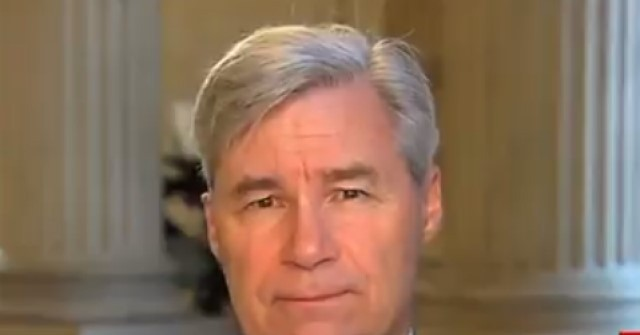 Dem Sen. Whitehouse: 'I Doubt' There Will Be Witnesses in Impeachment Trial
