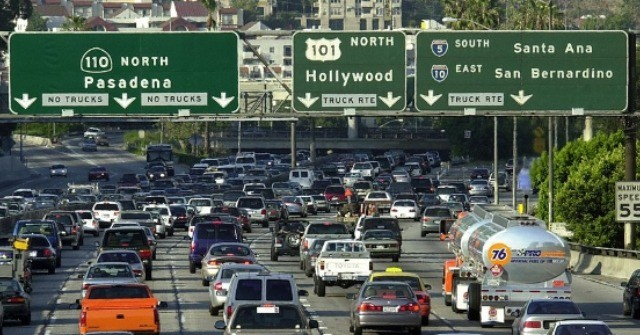Kobe Bryant Was Driven to Fly by Chaotic L.A. Traffic