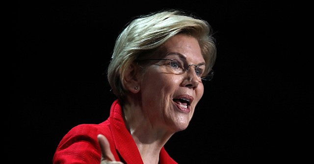 Elizabeth Warren Made Millions Helping Corporations Evade Their Pension and Healthcare Obligations