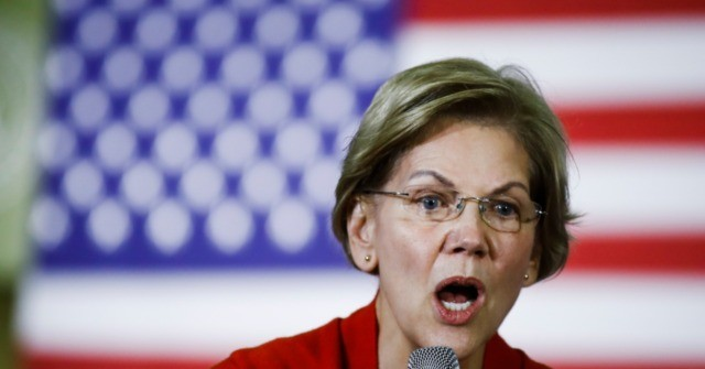 Nolte: Elizabeth Warren Falls to Fourth Place in Iowa and New Hampshire