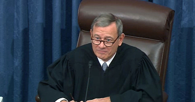 Von Spakovsky: Roberts Doesn't Have Authority to Shield Whistleblower