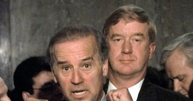 1999: Biden Argued Witnesses Unnecessary for Clinton Impeachment Trial
