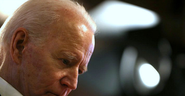 Joe Biden Has Less Cash Ahead of Early Nominating Contests Than Top Rivals