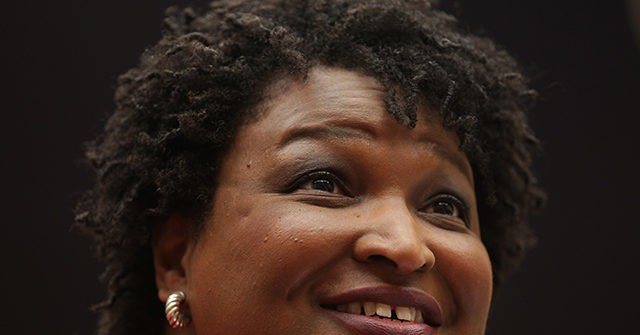 Stacey Abrams Predicts She Will Be Elected President by 2040