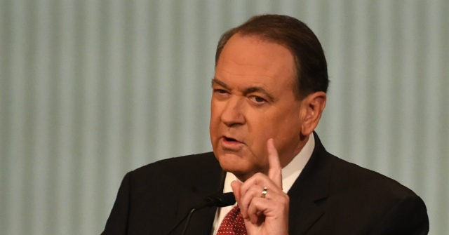 Mike Huckabee: Lindsey Graham Should Investigate Hunter Biden