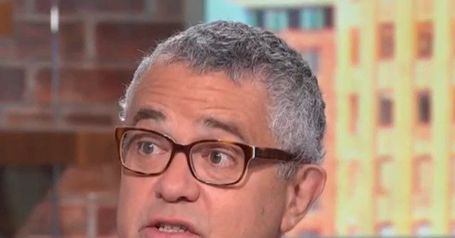 CNN's Toobin on How History Will Remember Impeachment: 'Trump Won'