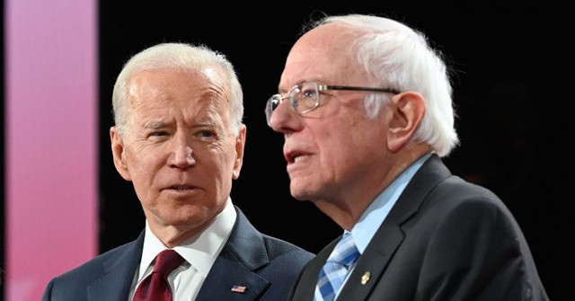 Poll: Joe Biden Fading in South Carolina; Bernie Sanders Could Sweep Early Primary States