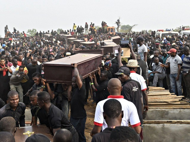 Catholics in Nigeria Appeal to the West: 'Make Known the Atrocities'
