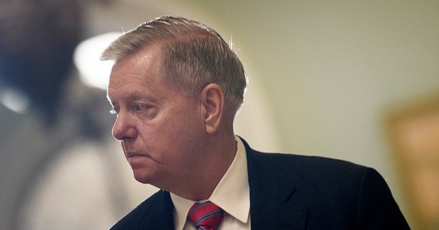 Graham: Impeachment Ends When Democrats Lose Control of Congress