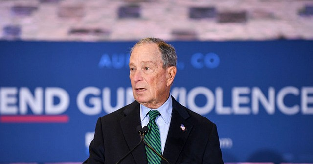 FactCheck.Org: Bloomberg's Gun Control Commercial Is Misleading