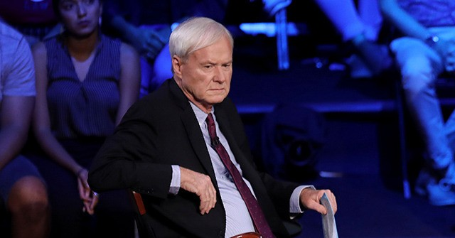 Chris Matthews 'Not Happy' with 2020 Field's Chances of Beating Trump