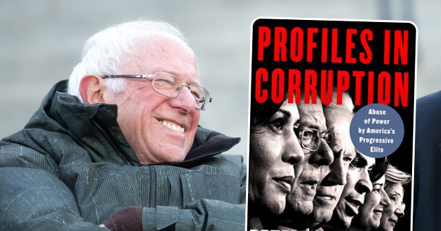 Book Exposes Bernie Sanders' Beef Against Charities