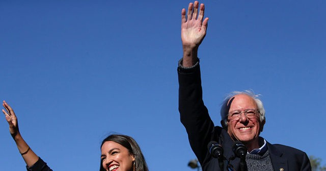 Sanders, Ocasio-Cortez Push Bill to 'Ban Fracking Nationwide' by 2025