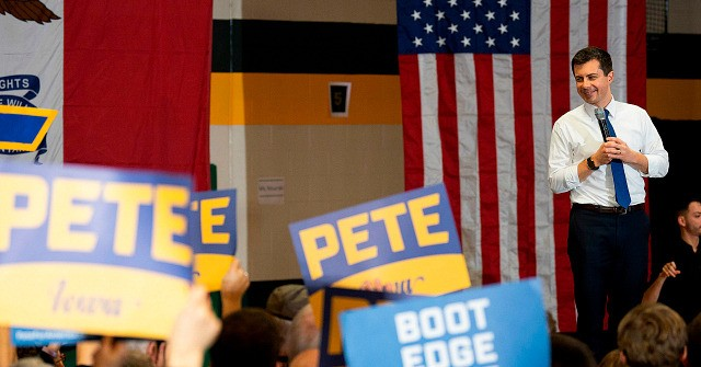 Pete Buttigieg Claims Victory Without Results: Iowa 'Shocked the Nation'