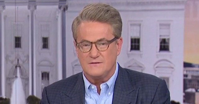 Scarborough on Iowa: 'They Can't Run a Bathroom – How Are They Going to Run a Democracy?'