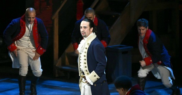 Disney Pays $75 Million for Rights to Lin-Manuel Miranda's 'Hamilton'