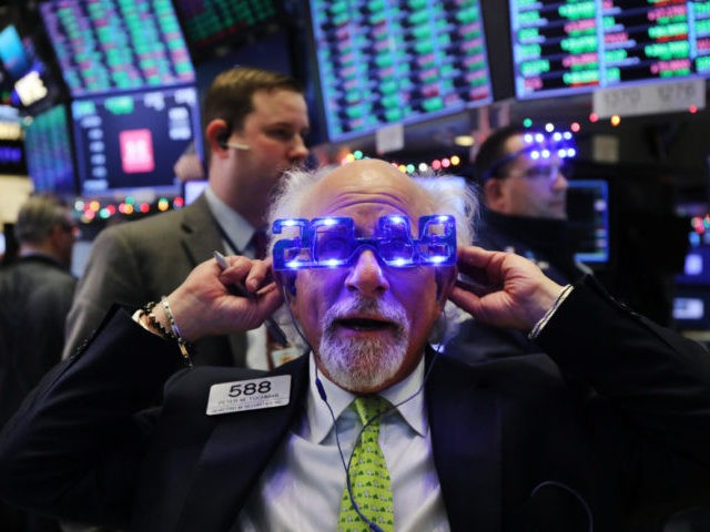 Caucus Chaos Rally: Stocks Soar to All Time Highs