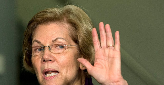 Elizabeth Warren: 'Decent and Honorable' Romney 'Did the Right Thing'